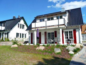 Ferienhaus Am Küstenwald 11