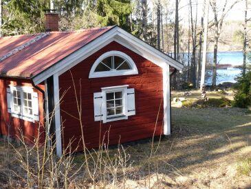 Ferienhaus Hus Flaten