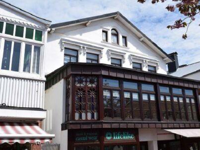 4320003 Villa van Harten Borkum