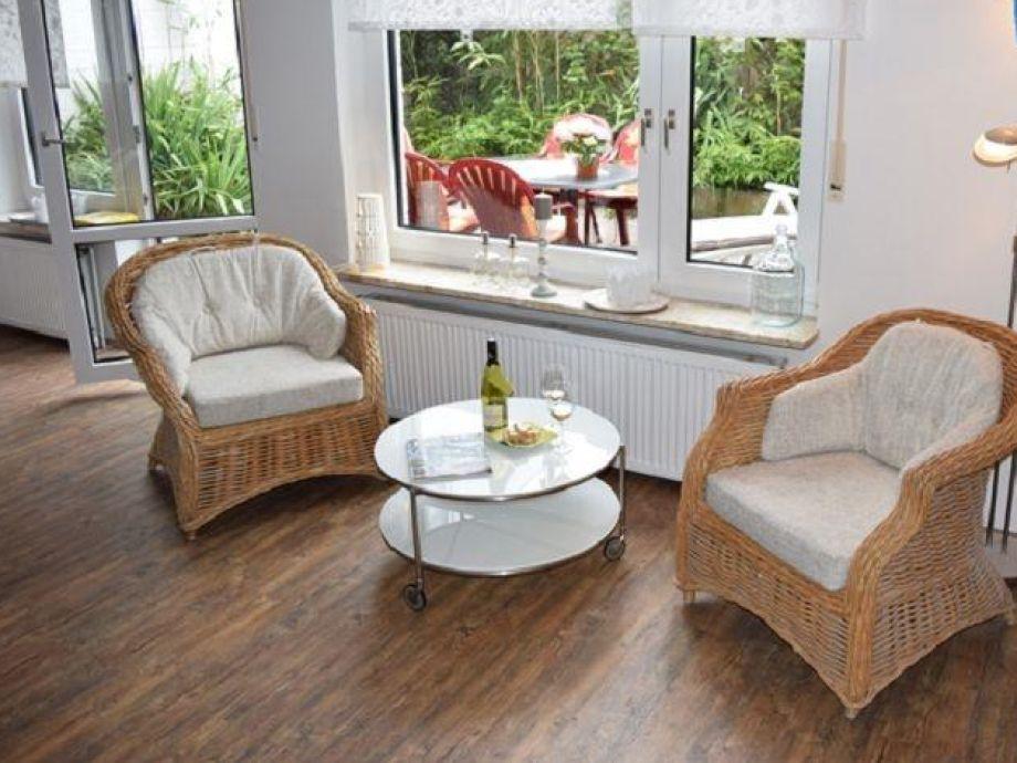 Ausstattung 4320005 Villa van Harten Borkum