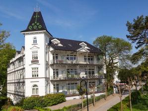 Ferienwohnung Pustblume - Villa Stranddistel