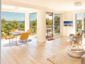 """Ferienwohnung Villa Vogue -""""Ocean & Soul"""""""