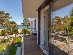 Ferienwohnung Greta s Beach Home