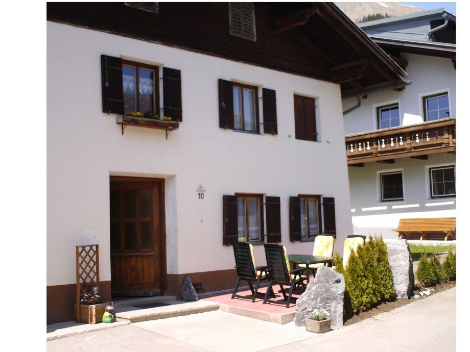 Ferienwohnung Haus Weber