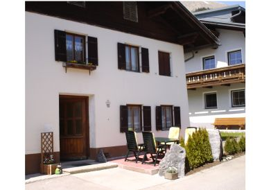 Ferienwohnung im Haus Weber - Familie Scheidle