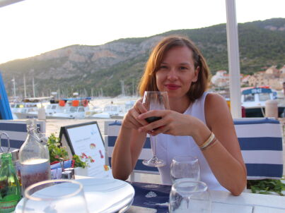 Ihr Gastgeber Mira Simic