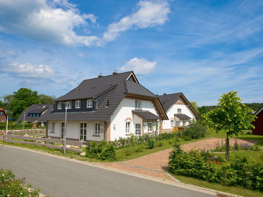 Gutshofhäuser Pendorf