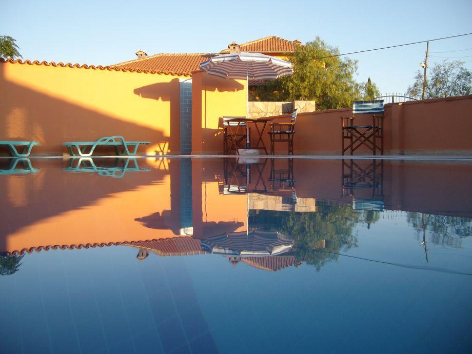Villa Hummel Pool