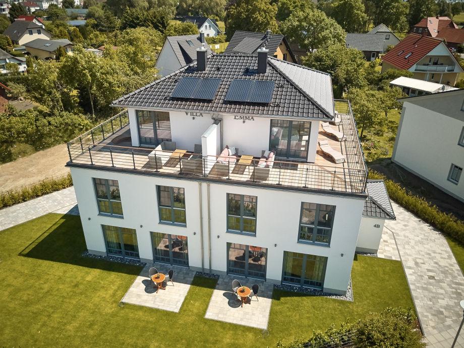 NEUERÖFFNUNG - Villa EMMA -