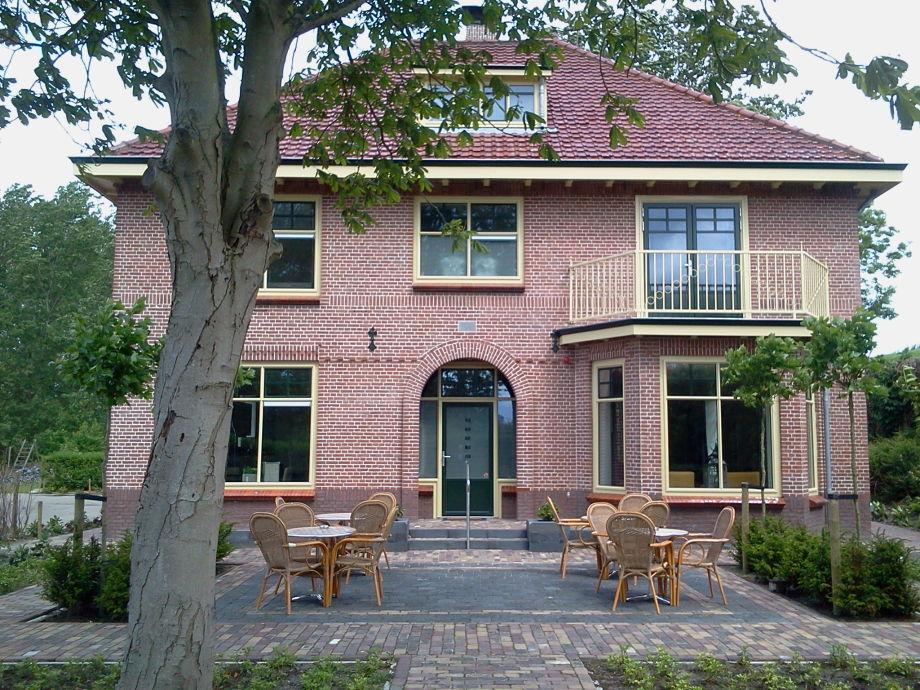 Villa Grevelingen