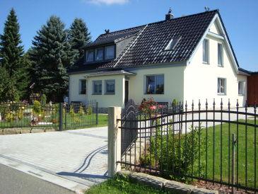 """Ferienhaus """" Am Eichberg"""""""