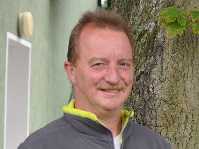 Ihr Gastgeber Uwe Schwarz