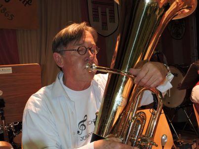 Ihr Gastgeber Harry-Peter Trautmann