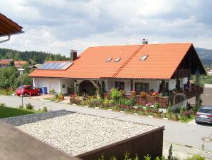 Ferienwohnung Finkenweg