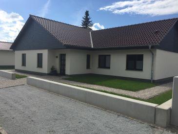 Ferienhaus Spreewälder Ferienhäuser am Berste-Ufer