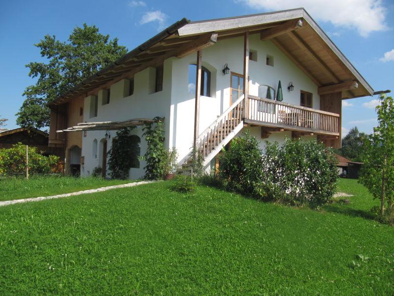Apartment am Eichenwald