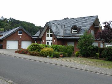 Ferienwohnung Haus Piesche