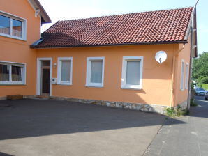 Holiday apartment Harzendorf