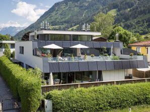 Holiday apartment Luxus Ferienwohnung am See