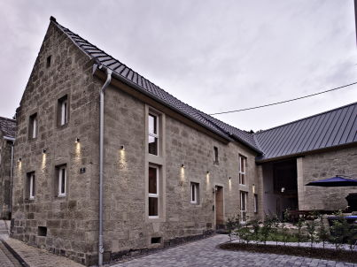 Haus in de Hardt