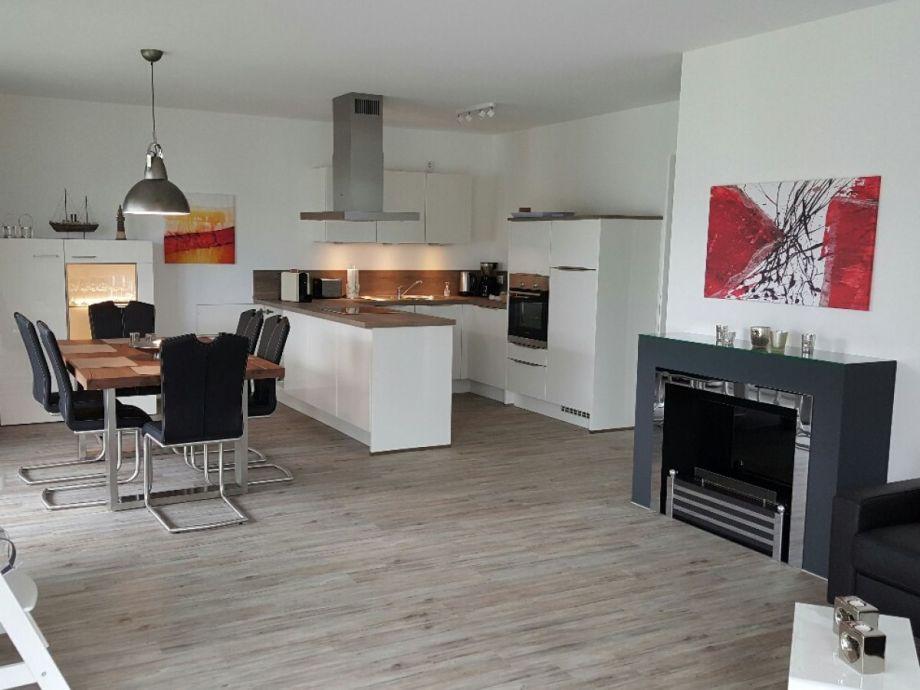 Wohnung 3 - Oase Am Haff - Haus 1
