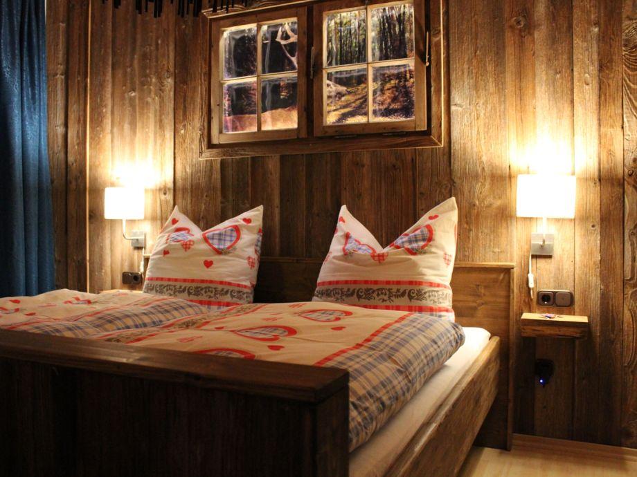 Ein Schlafzimmer zum Wohlfühlen