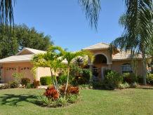 Villa Villa Whispering Palms