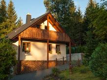 Apartment Haus Waldfrieden