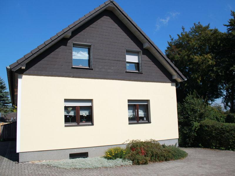 "Holiday apartment ""Altstadthaus am Holzmarkt"" 1"