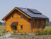 Ferienhaus EcoLodge Sauerland 1