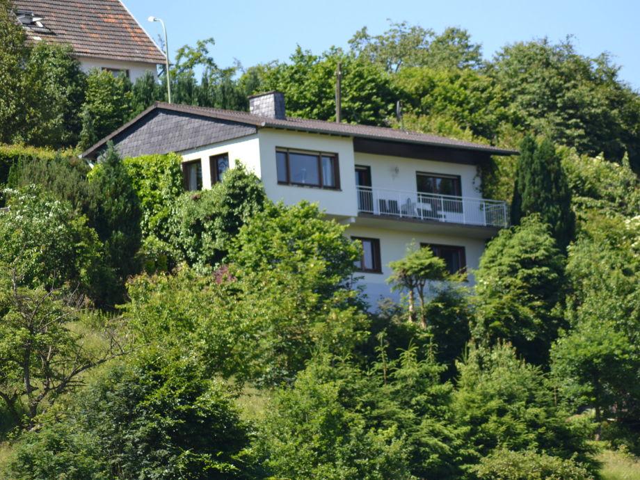 Ferienhaus Eifelsteig