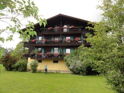 Samerhof-Aschau