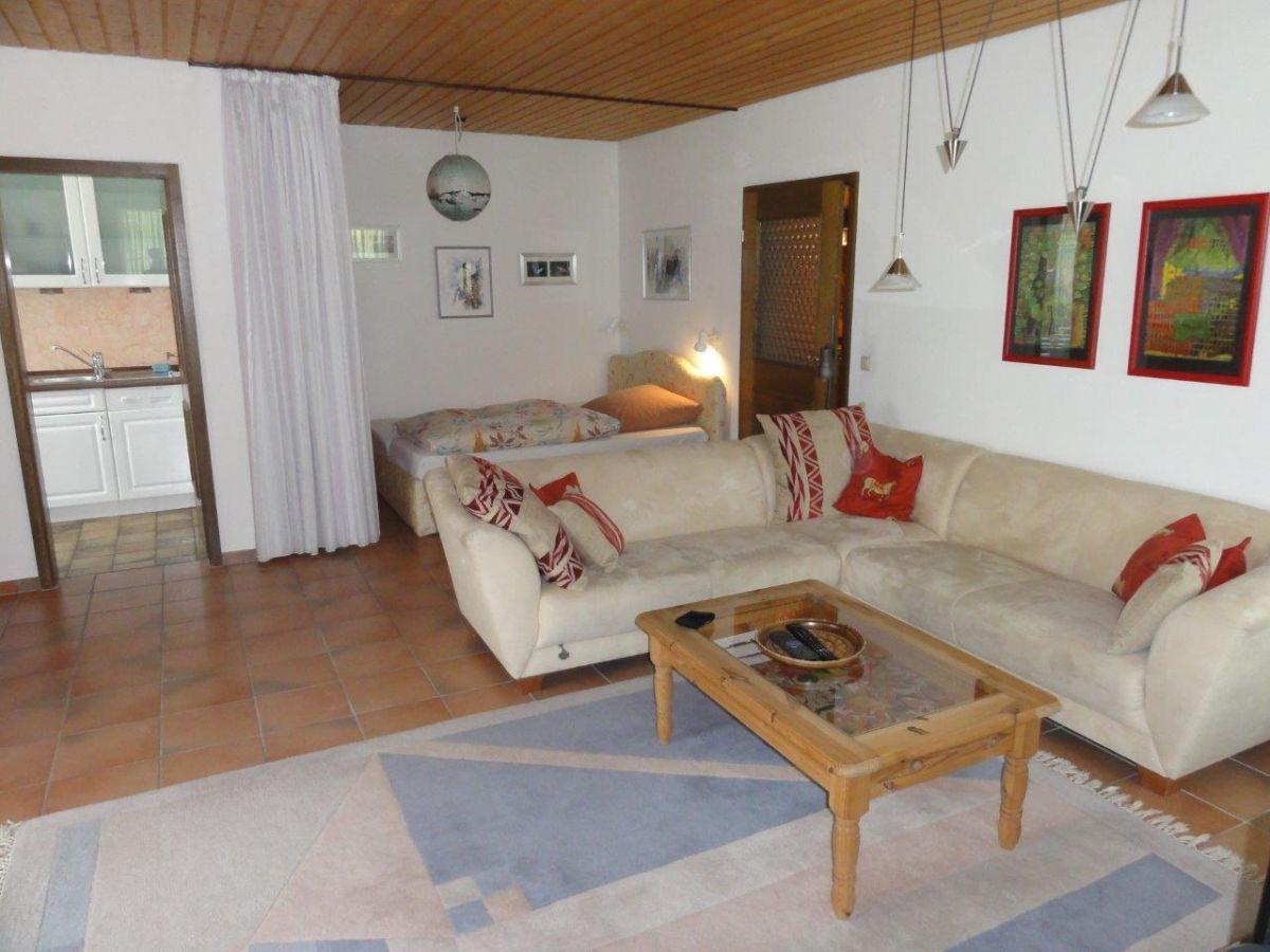Ferienwohnung samerhof aschau aschau im chiemgau firma for Wohnlandschaft 8 personen