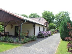 Ferienhaus Fred und Cornelia Winkel