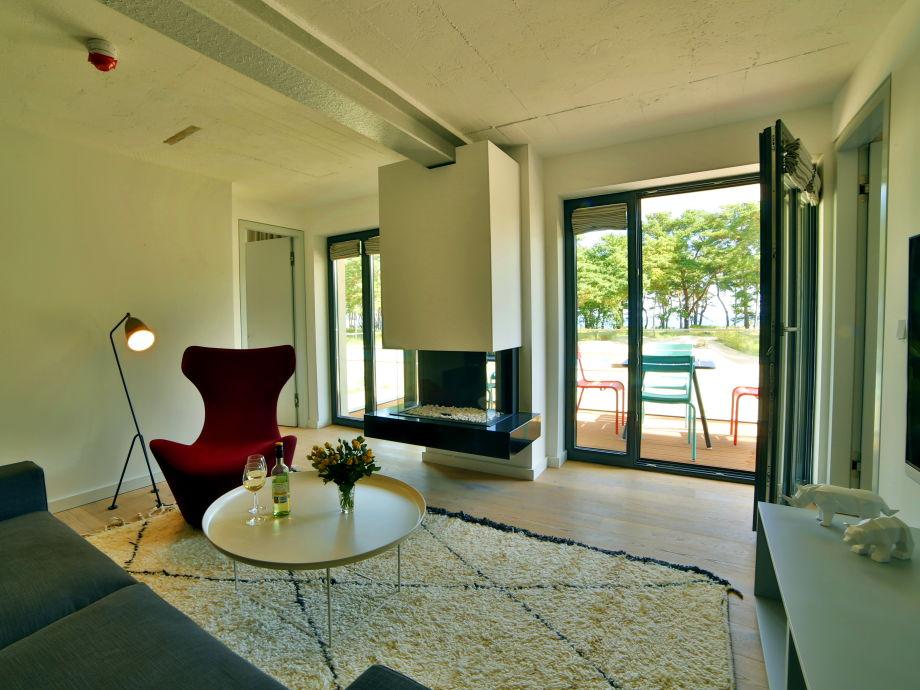 ferienwohnung prora d ne 7 meer loft 6 ostsee r gen firma r gens feiner urlaub gmbh frau. Black Bedroom Furniture Sets. Home Design Ideas