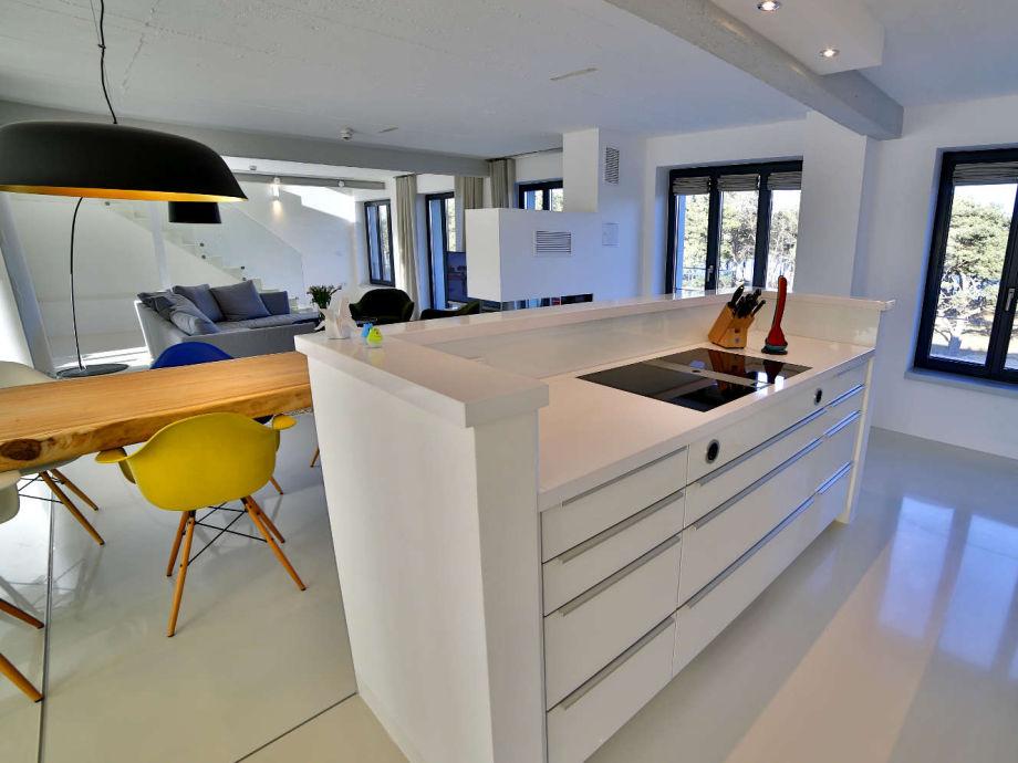 ferienwohnung strandloft 12 in prora d ne 7 ostsee r gen firma r gens feiner urlaub gmbh. Black Bedroom Furniture Sets. Home Design Ideas