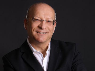 Ihr Gastgeber Dieter Perin
