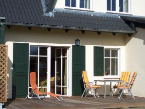 Ferienwohnung Seestern im Haus SonnenInsel Rügen
