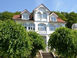 Ferienwohnung 6 in der Villa Li