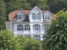 """Ferienwohnung 6 """"Sonneninsel"""" in der Villa Li"""