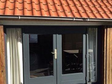 Ferienhaus Graauw - ZE590
