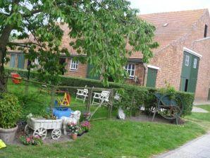 Ferienwohnung Axel - ZE343