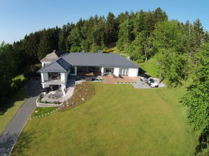 Ferienwohnung View & Garden Villa Schauenstein