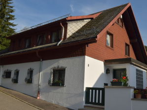 Landhaus Jäger Ferienwohnung Nr. 8
