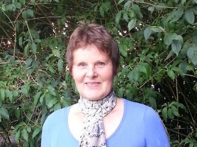 Ihr Gastgeber Hannelore Johannsen-Teske
