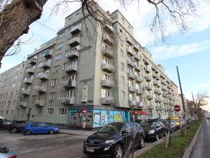 Ferienwohnung Margareten Appartement