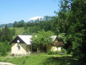 Ferienhaus Im Fuchsbau