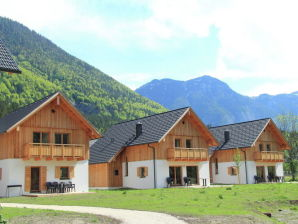 Chalet Attersee