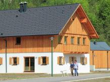 Ferienwohnung Chalet Wolfgangsee