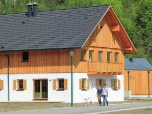 Ferienwohnung Luxery Salzkammergut Chalet 3